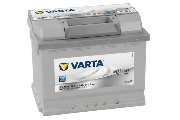 DEER Alternator Starter Batterij