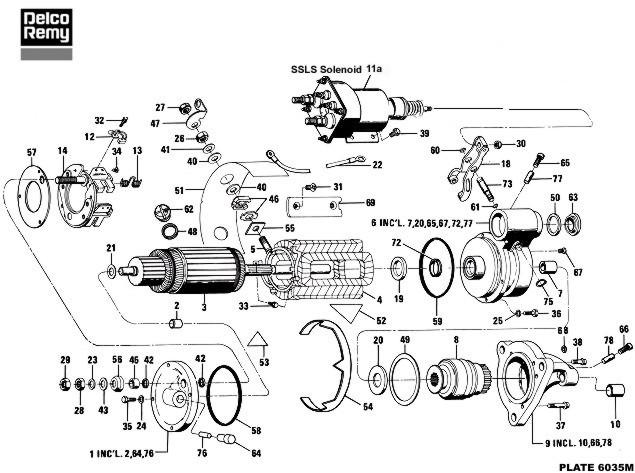 Zebco 44 Classic Parts