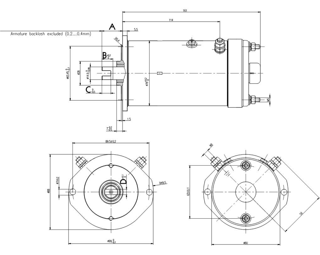 dre19024780 parts delco