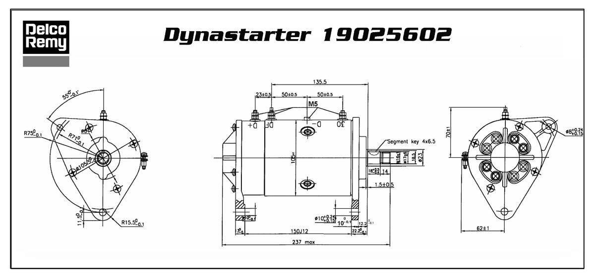 dynastart wiring diagram