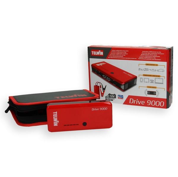 Tlw9000 Battery Speedcharger Booster Telwin Deer Online