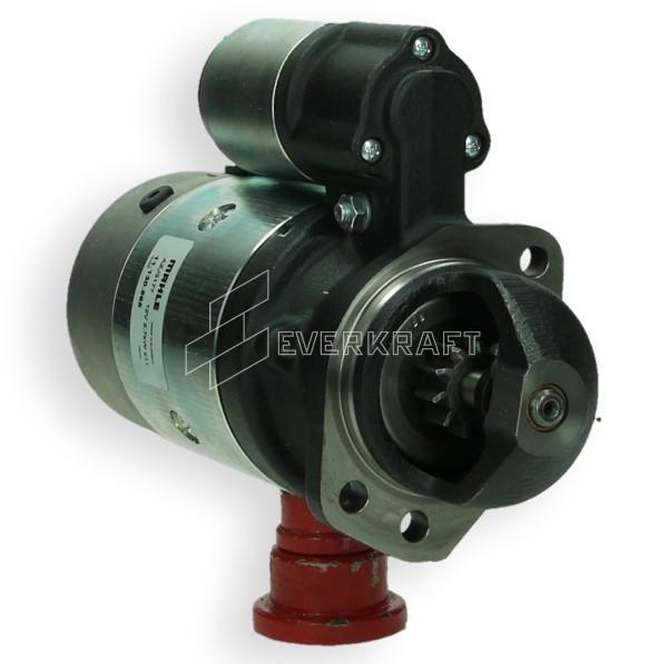 ISKMS219 STA 12V 2,70KW STARTER MAHLE Dapex fr Alternator